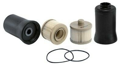 Fuel Filter Wix 33837