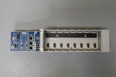 National Instruments  NI cDAQ 9139 1.33 GHz Core i7,8-Slot CompactDAQ Controller