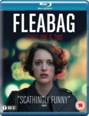 Fleabag: Series One & Two =Region B BluRay,sealed=