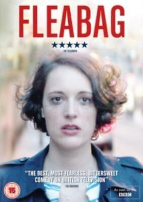Fleabag =Region 2 DVD,sealed=