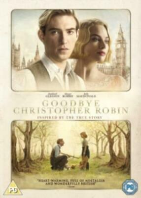 Goodbye Christopher Robin =Region 2 DVD,sealed=