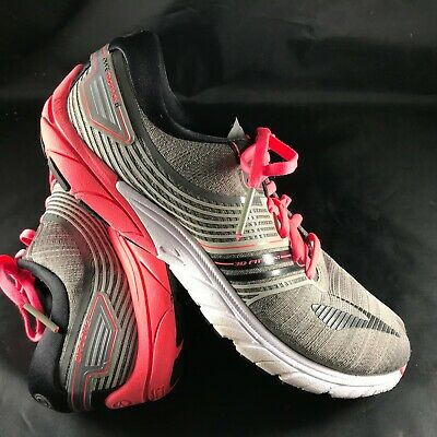 Athletic Shoes Women's Shoes Responsible Women's Brooks Pure Grit Running Shoes Dark Red Size 11 Guc!