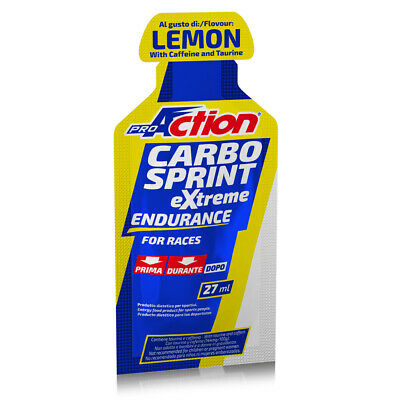 PROACTION CARBO SPRINT EXTREME 27 ML Caffè