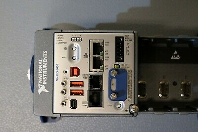 NATIONAL INSTRUMENTS NI cRIO-9030 NI 9030 Controller.