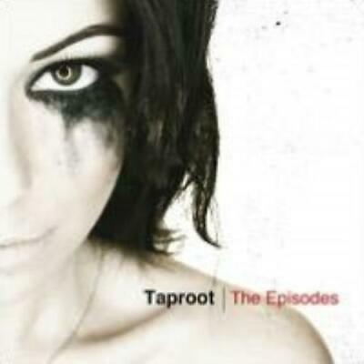 Taproot: Episodes, The {Cd}