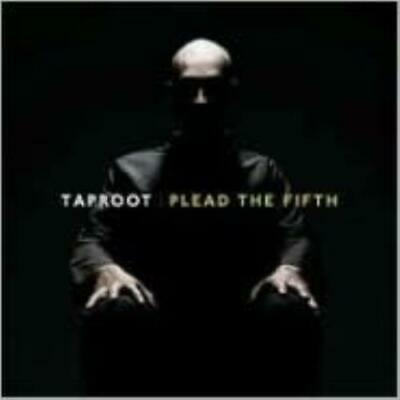 Taproot: Plead The Fifth {Cd}