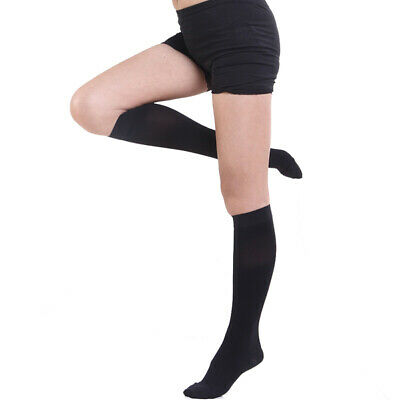 30-40 mmHg Compression Socks Support Medical Varicose Pregnancy Travel Stockings