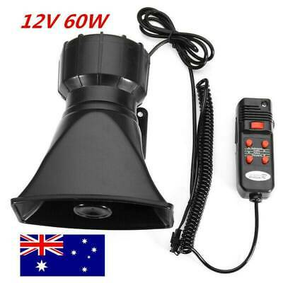 12V 300dB Air Horn Dual Trumpet Loud for Truck Train Lorry Boat Motorcycle Car