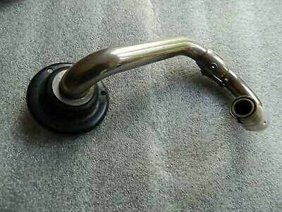 HMV Model 101  Portable    Gramophone Tone Arm