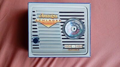 Das Amiga Schlagerarchiv Vol. 2 - 5 CD Compilation