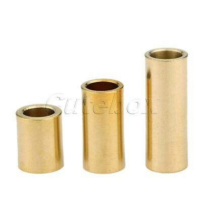 Useful 3D Printer Copper Sleeve Bearing Slider Working with 8mm 3D Printer Rod