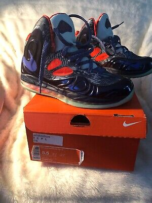 competitive price 2cedf eb837 Nike Air Max Hyperposite Glow in the Dark Size 8.5 - 524862 402 - WORN ONCE