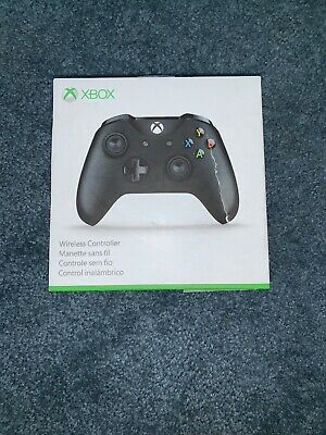 Microsoft 6CL00005 Xbox One Wireless Controller - Black