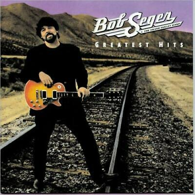 Bob Seger: Greatest Hits (Cd)