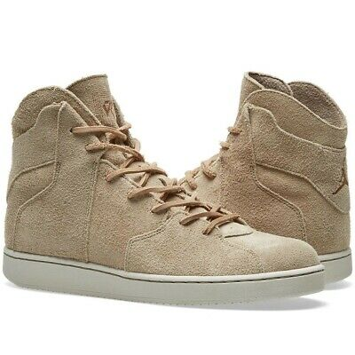low priced b2f11 46c8c UK 9 Men's Nike Jordan Westbrook 0.2 Khaki Trainers EUR 44 US 10 854563-209