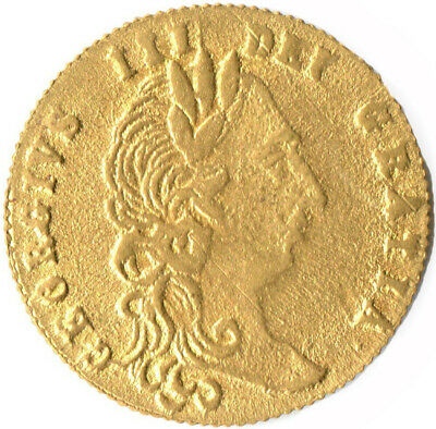 1788 Gaming Token Of King George Iii. In Memory Of The Good Old Days  #Wt2013