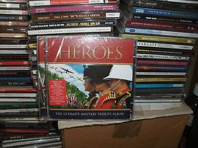 Various Artists - Music For Heroes [Decca] (2013) 2 CDS