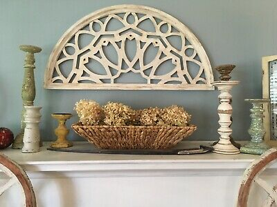 Arch Window, Farmhouse Decor,Half Moon,Farmhouse Wall, Fixer Upper,Shabby Chic,