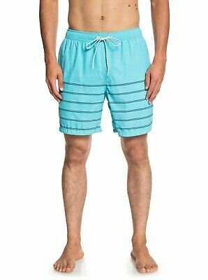 eb9198d2b0 QUIKSILVER WATERMAN MEN'S Overboard Volley, Dark D - Choose SZ/color ...