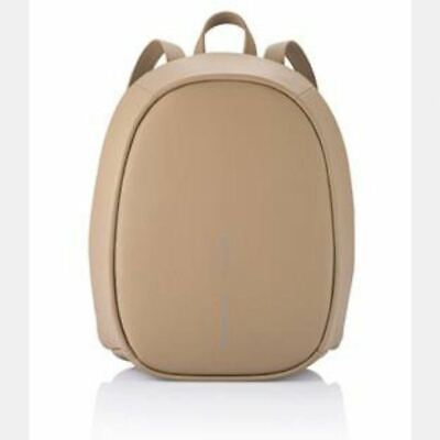 XD Design Bobby Elle Anti-Theft Backpack - Mocha