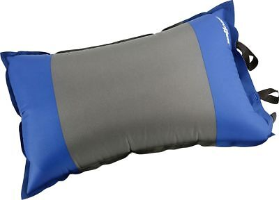 Brunner Cojín Autoinflable Sleeper Almohada Almohada Viaje Camping