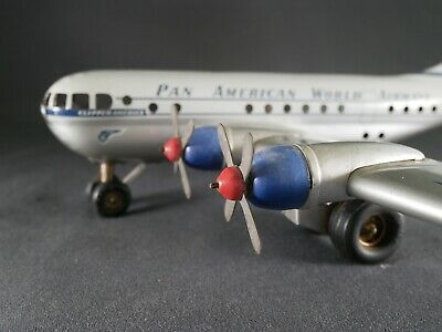 Gama Strato Clipper, Pan-Am, Made in Western Germany, 50er Jahre