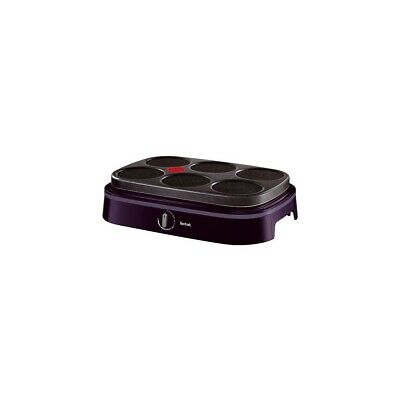 Tefal Crepe Party Dual 2 Plaques Simply Invents
