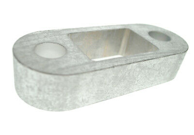 """Tow Ball Spacer 26mm MP236 1/"""" Towball Spacer Block"""