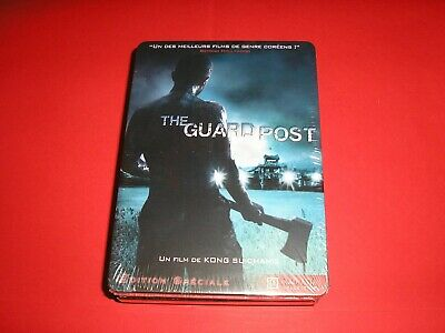 """DVD neuf emballé,""""THE GUARD POST"""",collector,film asiatique,('683)"""