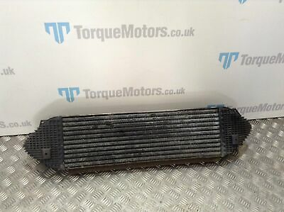 Ford Focus RS Mk3 Intercooler