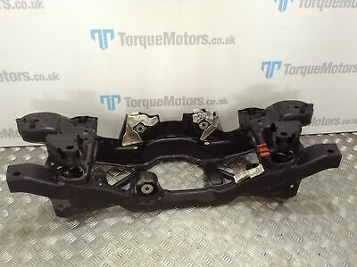Ford Focus RS Mk3 Rear subframe cradle support