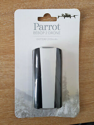 Genuine Parrot Bebop 2 Battery Brand New Sealed
