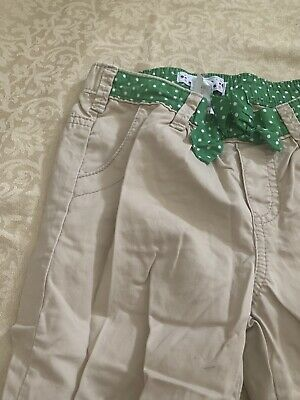 Baby Gap Girl Trouser Size 4