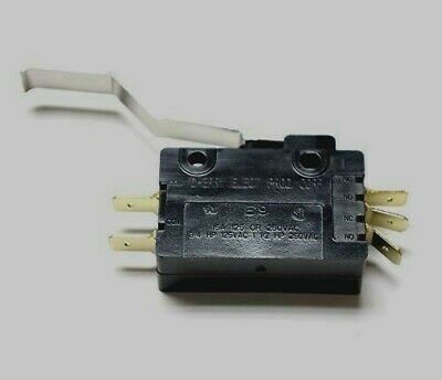 WC36X5054 GE Trash Compactor Switch Top Limit