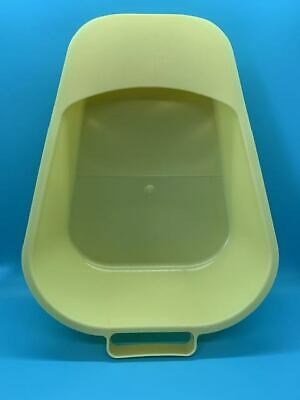 MEDLINE DYNC8521 Fracture Bedpan GOLD