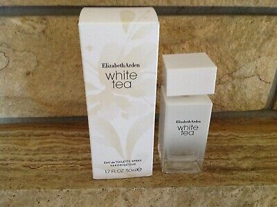 Elizabeth Arden White Tea Edt. 50ml Flacon