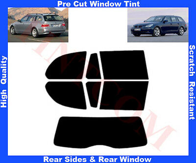 Smart Forfour 2015 Pre Cut Window Tint Limo Window Film