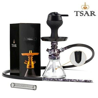 Pack complet chicha narguilé - Tsar Nitro - Camouflage Edition limitée !