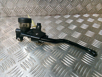 Bmw R1200Gs Clutch Master Cylinder And Lever 2012