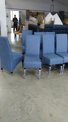 Brand new chairs for restaurant,bars,hotels,beauty salon.More colours 3ee