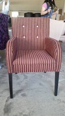 Armchairs for restaurants,beauty salons,barber shops,hotels.More colours avail 5
