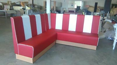 Large and very comfortable sofas for restaurants, hotels, beauty salons or clubs
