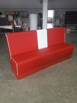 Large and very comfortable sofas for restaurants, hotels, beauty salons 464