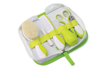 Nuvita 1136 Baby Grooming Kit – Newborn Essentials in a Complete Baby Healthcare