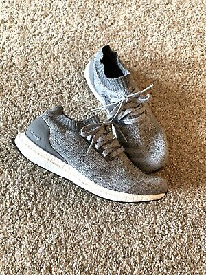a9f656a79 ADIDAS ULTRABOOST UNCAGED Running Shoes Men Size 10 BY2550 -  95.00 ...