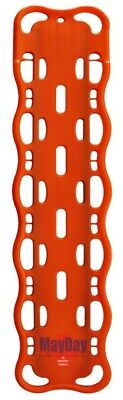 Carbon Spine Board Red | 1000 Kg Maximum Load |  Emergency |  | 191-MAYDAY