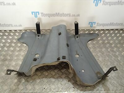 Ford Focus RS Mk3 Fuel tank heat shield