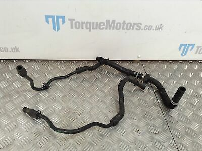 Ford Focus RS Mk3 Coolant hoses/pipes