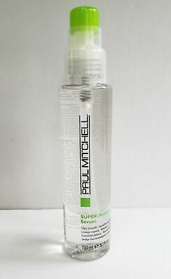Paul Mitchell Super Skinny Serum 5.1 fl oz  - New - Unused -  Fresh - Authentic