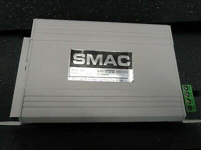 SMAC - LAC-1 High Speed Single Axis Servo Motor Controller
